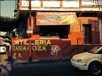 Mazatlan Tortilleria Zaragoza