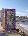 Mazatlán 2010 Carnaval wall