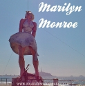 monigote marilyn monroe