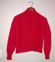 Debbie Bliss sweater