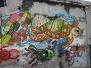 Mazatlan Graffiti
