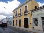 Mérida house