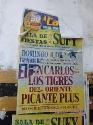 Mérida poster