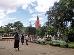Mérida Plaza Grande