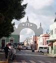 Mérida gate