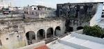 Mérida ruin