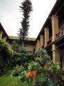 Camino Real hotel Oaxaca