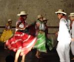 The Guelaguetza