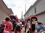San Martin Tilcajete
