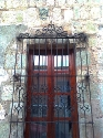 Oaxaca mexico wrought iron