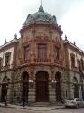 Oaxaca building