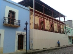 oaxaca restoration