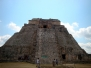 Uxmal and Kabah 2009